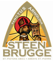 Steenbrugge Blond Logo